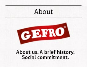 About GEFRO